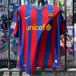 ⚽️ Barcelona Jersey